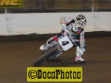 Salem indoor racing Nov 12 2011