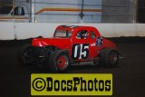 Salem indoor racing Nov 19 2011
