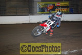 Salem indoor racing Nov 26 2011