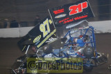 Salem indoor racing Jan 28 2012