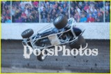 Willamette Speedway Sept 3 2012  World of Outlaws