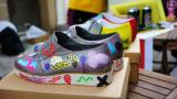 Shoes Art Jam