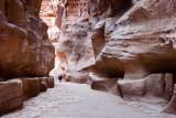 Jordan -The colors of Petra - Jordanie - les couleurs de Petra