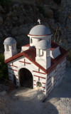 Old Skala Church Model