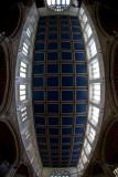 St Michael Le Belfrey Church Roof
