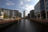 Clarence Docks
