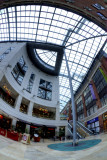 The Light, Shopping Centre