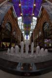 Victoria Quarter Fountain