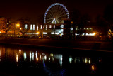 River Ouse and York Wheel