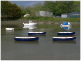 4 Boats