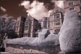 Fountains Hall