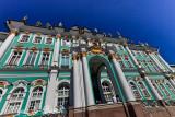 Hermitage entrance