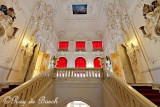 Inside Catherine's Palace
