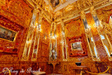 The magnificent Amber Room