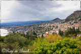 Sicily, Taormina Italy
