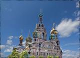 St. Petersburg, Russia 2011