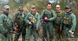 Operation Rabid Rabbit - 26 February 2011