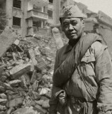 Russian Infantry Impression - World War II
