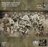 Operation Fool's Play - 26 March 2011
