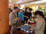 Philippine Scout Reunion - Fort Stotsenberg-7 April 2012