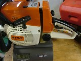 Unofficial Chainsaw Weight Gallery