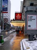 The Royal Alexandra theatre