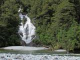 Fantail Falls (0517X)
