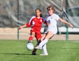 New Mexico High School Soccer 2011