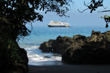 Costa Rica and the Panama Canal