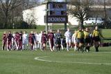 Trinity University Women's Soccer vs Lynchburg 11/18/05