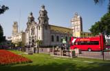 Lima 2011