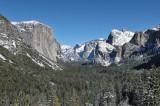 Yosemite February 27, 2011