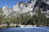 Yosemite April 01, 2011