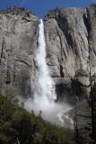 Yosemite April 27, 2012