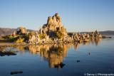 Mono Lake -- South Tufa