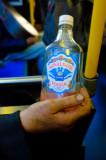 On the Bus (Royal Gate Vodka)