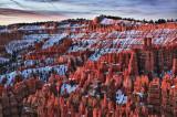 Bryce Canyon Wall