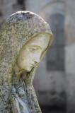 Virgin at Holy Trinity