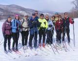 Jackson XC ski 2-19-11