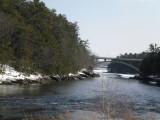 Presumpscot River 1-29-11