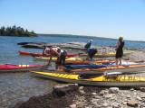 Merepoint Paddle, 07/02/2011