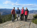 Mt Crawford, 11/19/2011