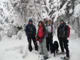 Mt Cabot, 1/21/12