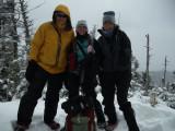 Mt Waumbek, 2/12/12