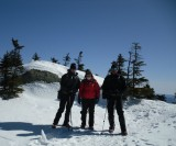 Whiteface, 2/20/2012