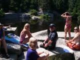 Stonington Trip, July 2012