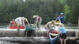 Dead River Trip, June 2012