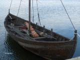 Haddeby Vikingeskib