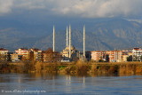 Manavgat from the river