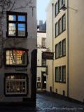 Auf dem Rothenberg - Old Town
